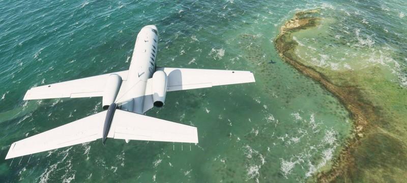 О дивный мир — новые скриншоты и геймплей Microsoft Flight Simulator