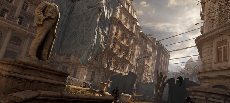 Разработчики Half-Life: Alyx готовы к развитию серии