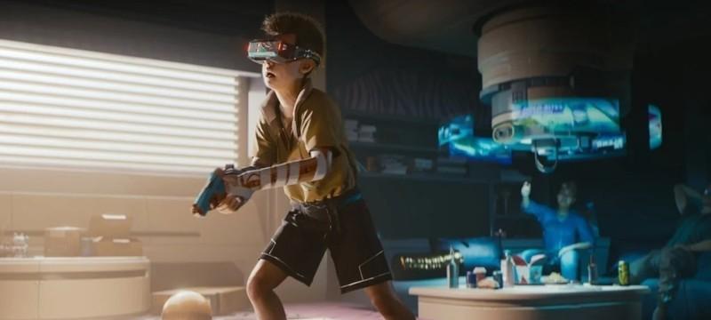 Разработчики Cyberpunk 2077 не считают Half-Life: Alyx угрозой