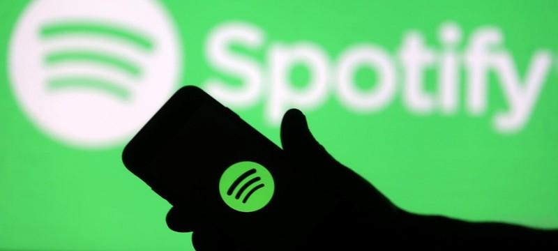 Рождественский ролик Spotify намекает на релиз сервиса в России в конце декабря