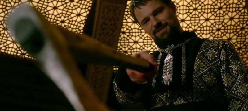 """Странствия Ивара в двухминутном отрывке из шестого сезона """"Викингов"""""""