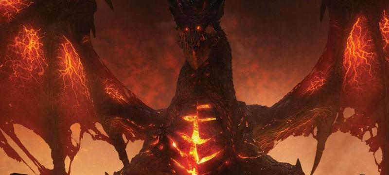 Смертокрыл доступен на тестовом сервере Heroes of the Storm