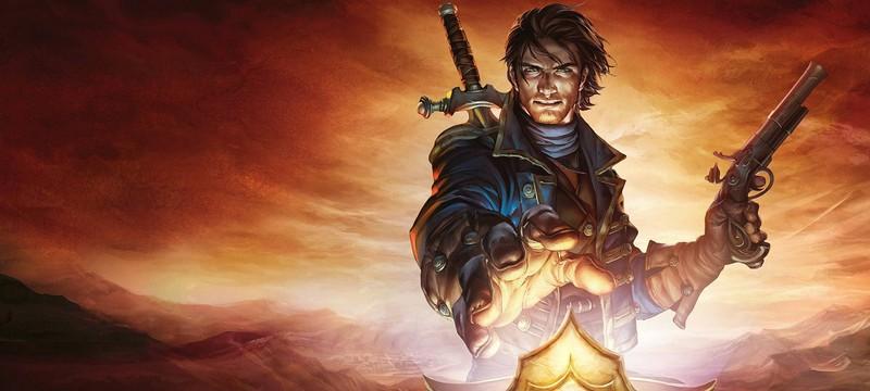Работы концепт-художника Playground Games намекают на продолжение серии Fable