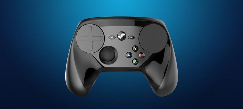 Valve распродает последнюю партию Steam Controller, новых поставок не будет