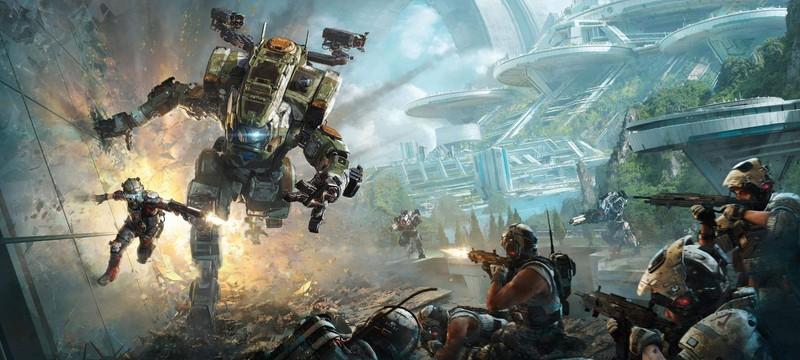 Официально: Titanfall 2 возглавила декабрьскую подборку PS Plus