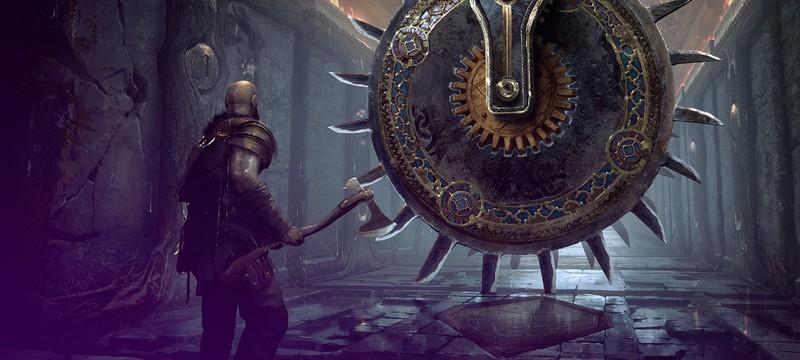 Разработчики God of War ищут людей с опытом в боевых искусствах