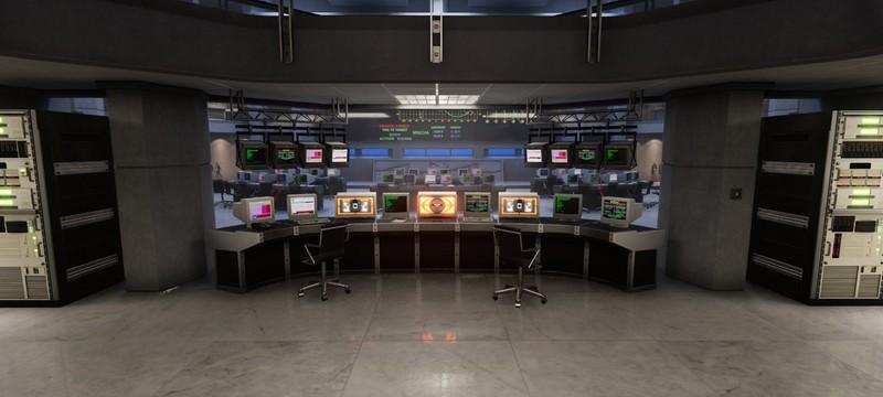 Новые скриншоты фанатского ремейка Goldeneye 007 на Unreal Engine 4