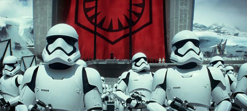 Эволюция внешнего вида штурмовиков вселенной Star Wars