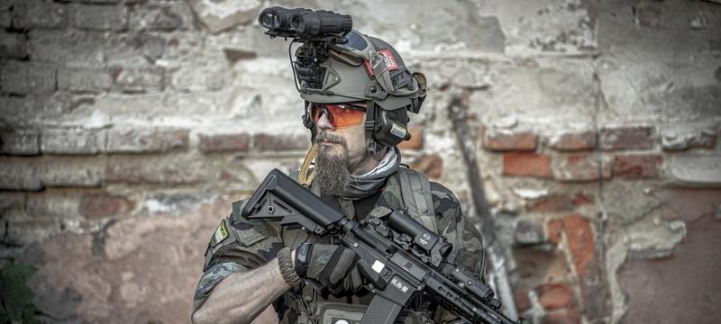 К 2050 году американских военных хотят превратить в киберсолдат