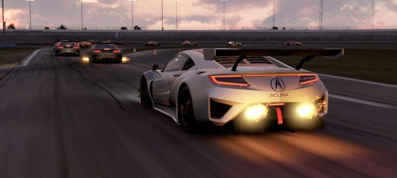 Codemasters купила разработчиков Project CARS