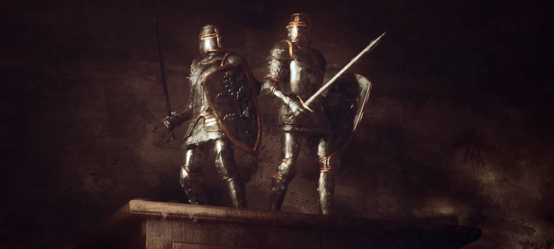 Crusader Kings 3 предоставит еще больше возможностей быть тираном и манипулятором