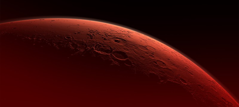 Ученые предположили, как Марс потерял воду
