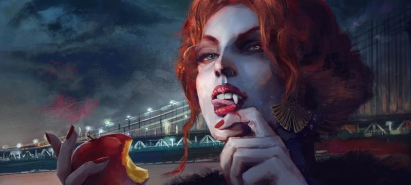 Новый трейлер Vampire: The Masquerade - Coteries of New York о компаньонах, релиз перенесли на неделю