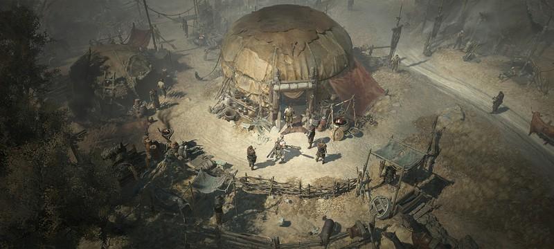 Diablo 4 будет использовать движок с физическим рендером и гибкой камерой