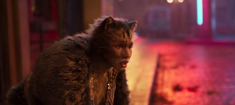 """Режиссер мюзикла """"Кошки"""" ответил на критику первого трейлера"""
