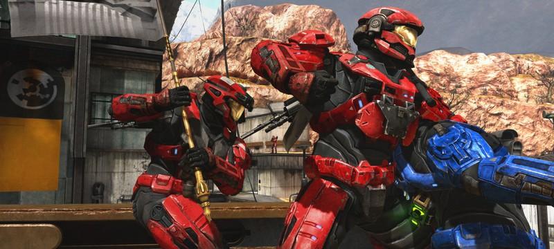 Halo: Reach в Steam получит поддержку модов
