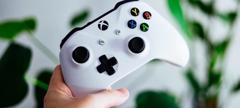 """Xbox One стала самой продаваемой консолью на """"Черную пятницу"""" в Британии"""
