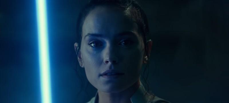 """Три новых рекламных ролика """"Звездные Войны: Скайуокер. Восход"""""""