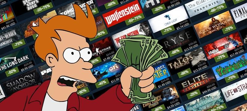 Конгрессмен США признался, что незаконно тратил деньги на игры в Steam