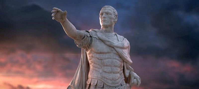 Стратегия Imperator: Rome стала временно бесплатной