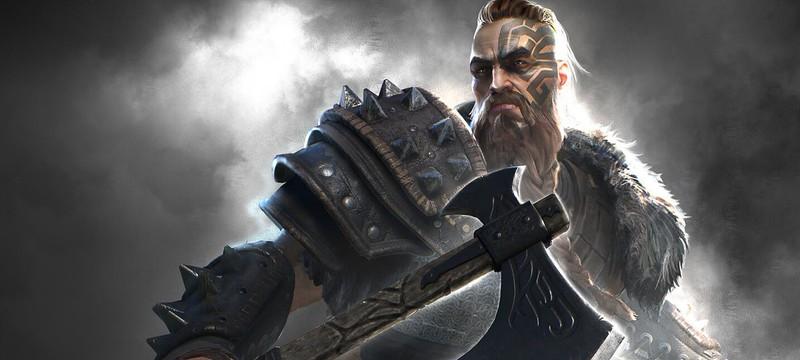 Разработчики не хотят передавать издателю исходый код Rune II