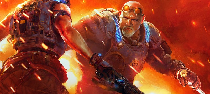 Новые режимы, герои и карты в трейлере второй операции для Gears 5