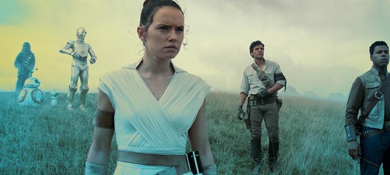 """Абрамс: Заканчивать трилогию сиквелов """"Звездных Войн"""" гораздо сложнее, чем начинать"""
