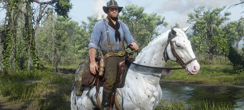 Red Dead Redemption 2 получила противоречивые отзывы игроков в Steam