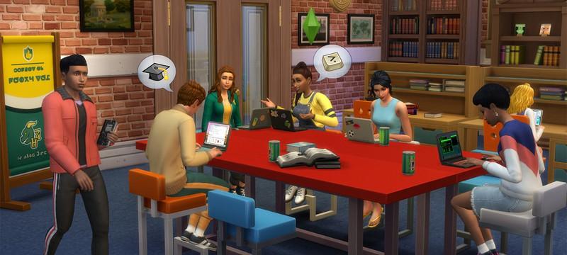 The Sims и IronHack представили гранты на обучение общей суммой в 800 тысяч евро
