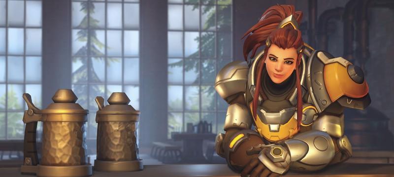 У Blizzard была идея добавить персонажа-пиццу в Overwatch