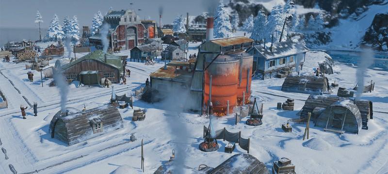 Похоже, Anno 1800 получит новые DLC в 2020 году