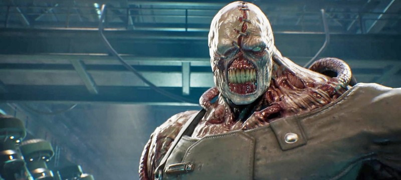 Инсайдер: ремейк Resident Evil 3 дебютирует на State of Play