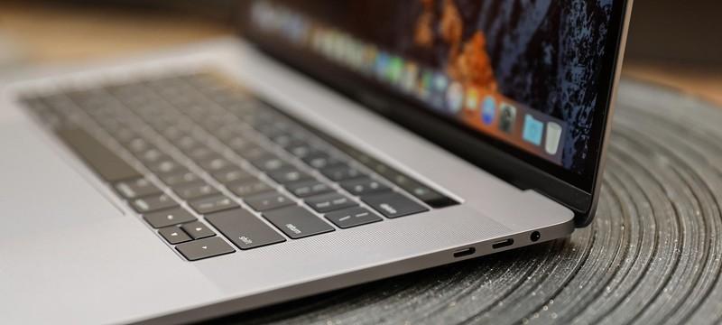 Apple исправит стук в динамиках MacBook Pro с помощью патча