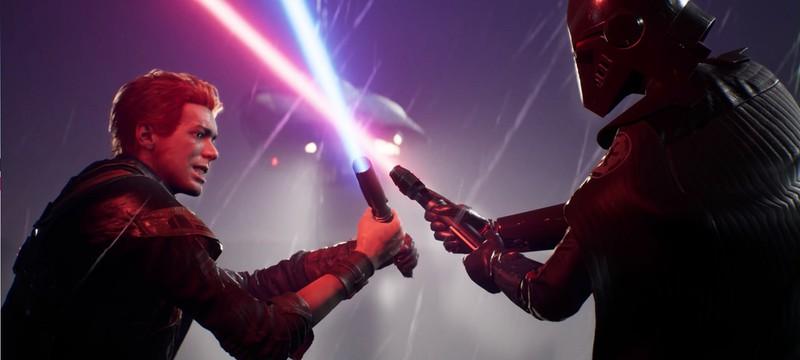 Respawn ищет сотрудников в команду Star Wars