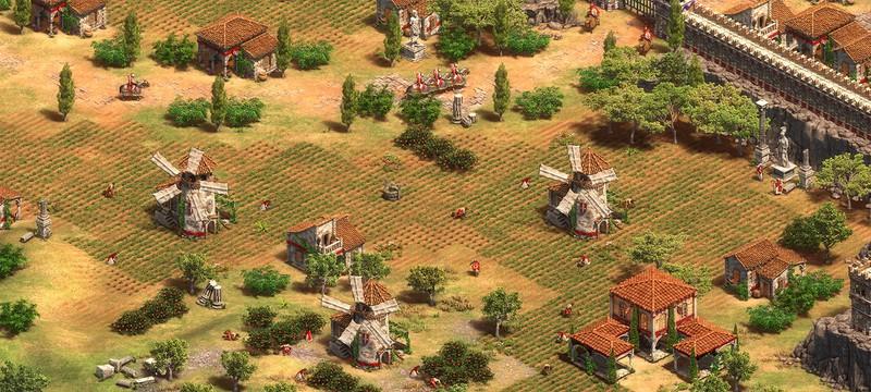 Впечатления от Age of Empires 2: Definitive Edition — блестящий ремастер культовой стратегии
