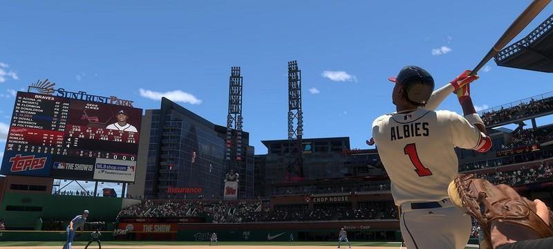 Sony выпустит эксклюзивную серию MLB The Show на других платформах