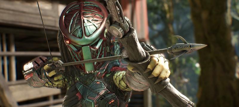 Predator: Hunting Grounds выйдет на PC в Epic Games Store
