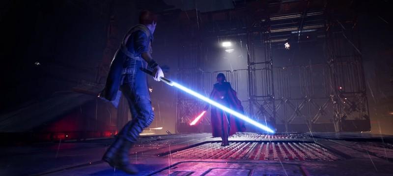 Jedi: Fallen Order получит фотомод на этой неделе
