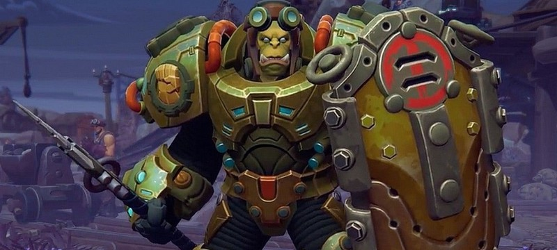 Первый трейлер Corepunk — яркой изометрической киберпанк-фэнтези MMORPG