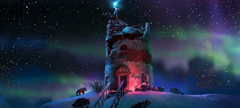 В The Long Dark добавили новый регион, испытание и геймплейные механики