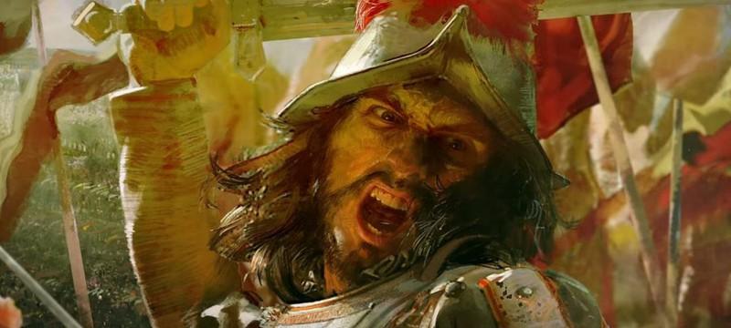 Разработчики Age of Empires 4 рассказали о системе разрушаемости и уровне жестокости