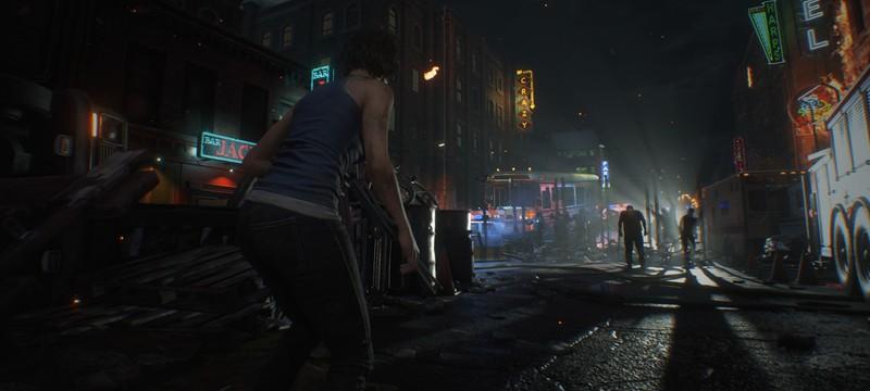 Слух: Ремейки Resident Evil 3 и 2 планировались как один релиз