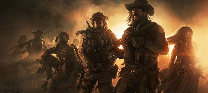 В GOG началась зимняя распродажа — Wasteland 2 отдают бесплатно