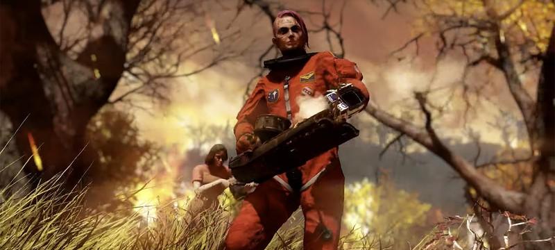 Новый баг Fallout 76 снижает уровень брони при перезарядке