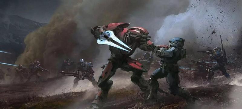 В Halo: Reach на PC и Xbox One  сыграли 3 миллиона игроков