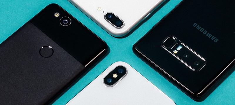 NPD: Лишь 10% американцев покупают смартфоны дороже $1000