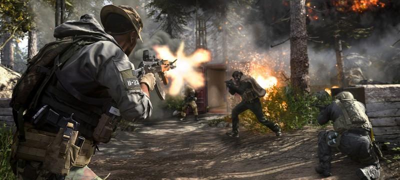 В Call of Duty: Modern Warfare появились платные часы со статистикой смертей
