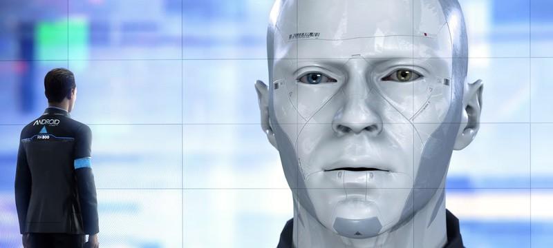 Detroit: Become Human вышла в Epic Games Store
