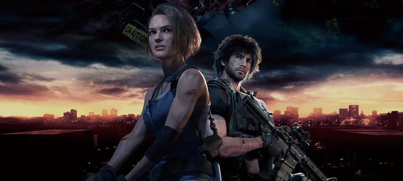 Слух: Джилл появится в ремейке Resident Evil 2