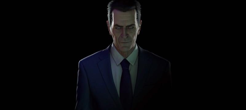 Half-Life: Alyx не покажут на TGA 2019